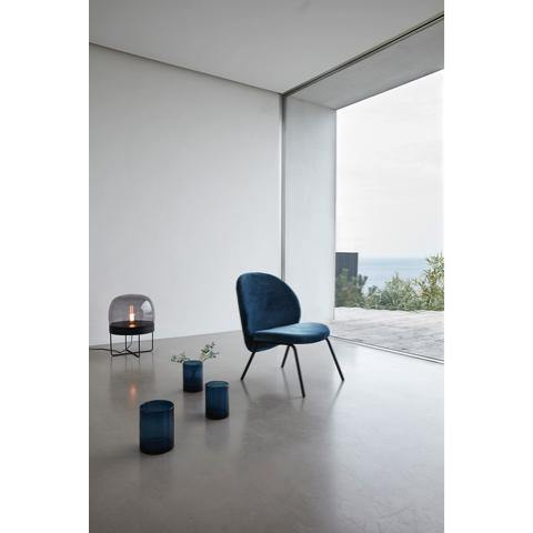 Chair Simone, blue