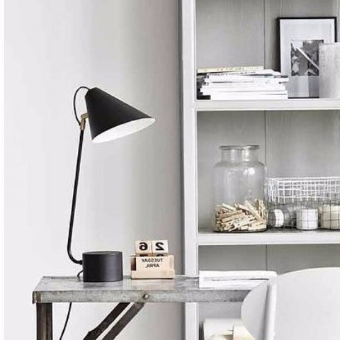 Table lamp Club House Doctor Lighting - Nordic Design Home
