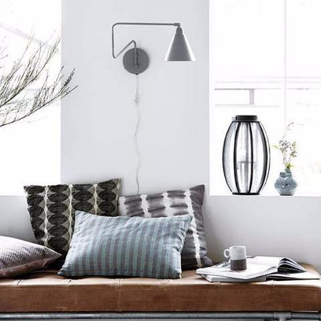 Wall Lamp Game, different colors House Doctor Lighting - Nordic Design Home