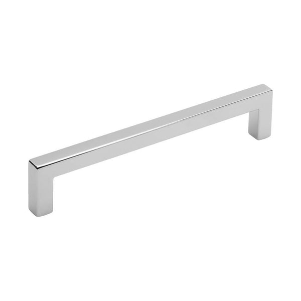 Handle Ellis, chrome, different sizes Nordic Design Home Handle - Nordic Design Home