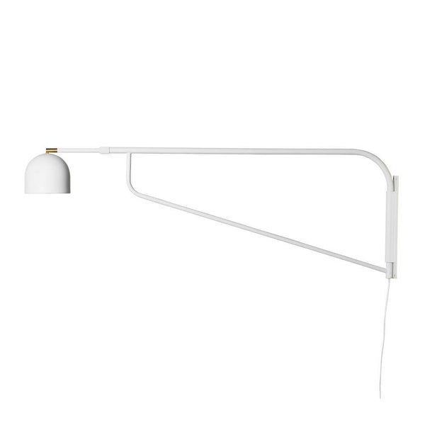 Extendable wall lamp Bellmann, different colors