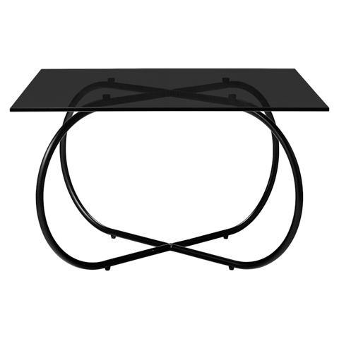 Coffee table Angui, black AYTM Furniture - Nordic Design Home