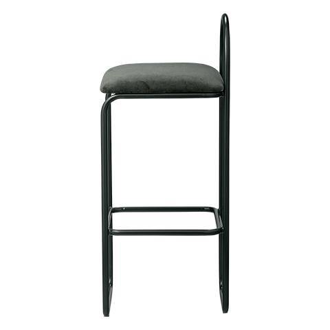 Bar chair Angui seat height 75cm, different colors AYTM Furniture - Nordic Design Home