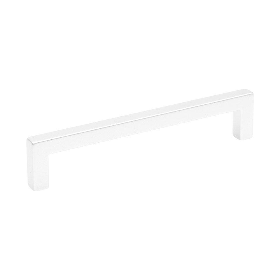 Handle Ellis, white, different sizes Nordic Design Home Handle - Nordic Design Home