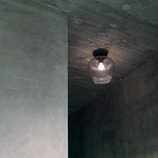 Ceiling lamp Blown SW5, different colors & Tradition Lighting - Nordic Design Home