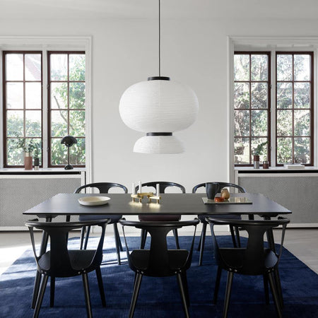 Потолочный светильник Formakami JH5 & Tradition Lighting - Nordic Design Home