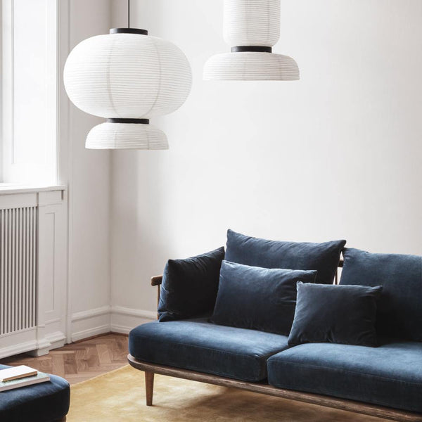 Sofa Fly SC12, Triple & Tradition Furniture - Nordic Design Home