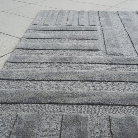 Carpet Contra gray, different sizes