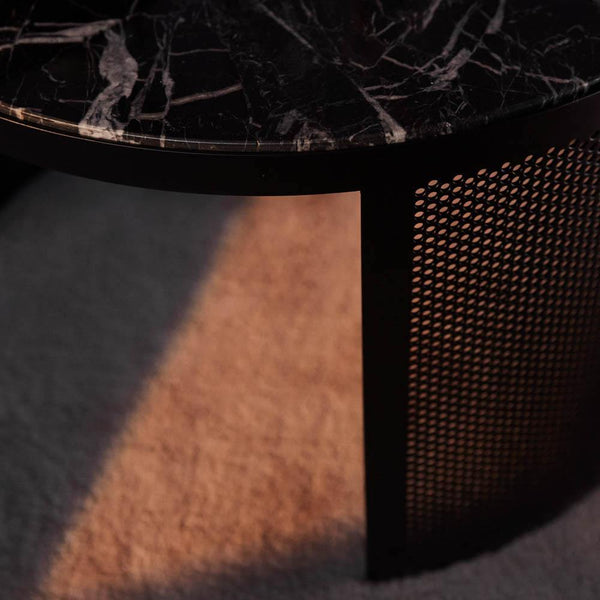 Side table Pausillus large, different finishes AYTM Furniture - Nordic Design Home