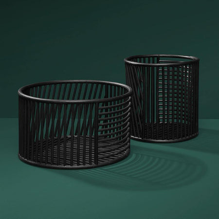 Basket Motus, high AYTM Accessory - Nordic Design Home
