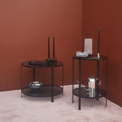 Coffee table Fumi, small AYTM Furniture - Nordic Design Home