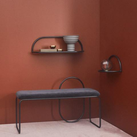 Angui bench, different colors AYTM Furniture - Nordic Design Home