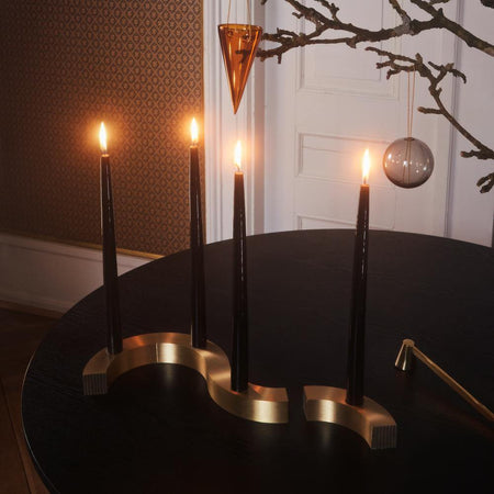 Candle holder Unum AYTM Accessory - Nordic Design Home