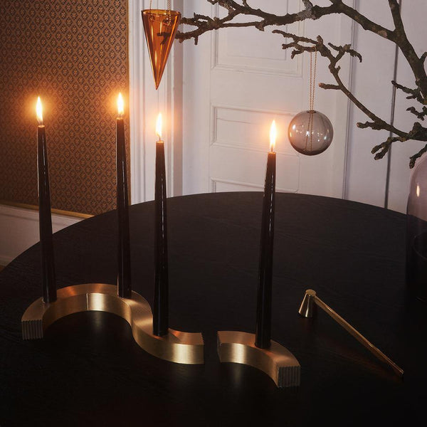The candle flame was extinguished Manu AYTM Accessory - Nordic Design Home