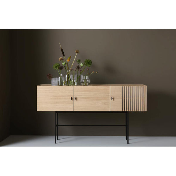 Chest of drawers Array 180, different colors WOUD Furniture - Nordic Design Home