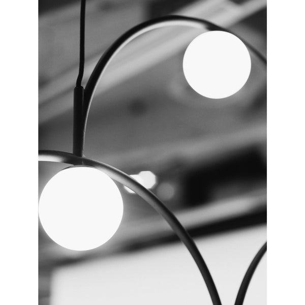 Ceiling lamp Bounce 169 - Nordic Design Home