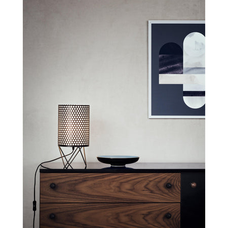 Table lamp ABC, different colors - Nordic Design Home