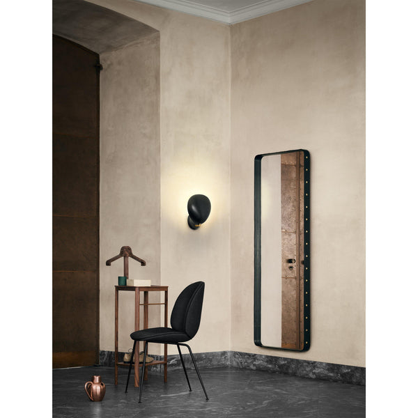 Wall lamp with Cobra cord, different colors - Nordic Design Home