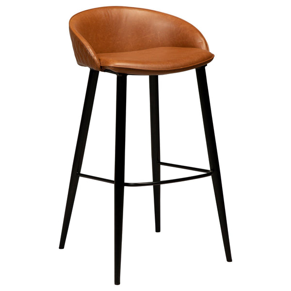 Bar stool Dual, different heights and upholstery - Nordic Design Home