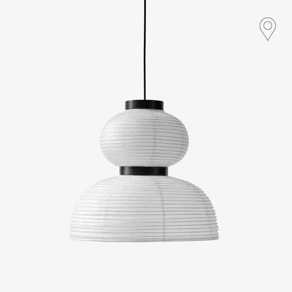 Ceiling lamp Formakami JH4, Ø50x50cm - Nordic Design Home