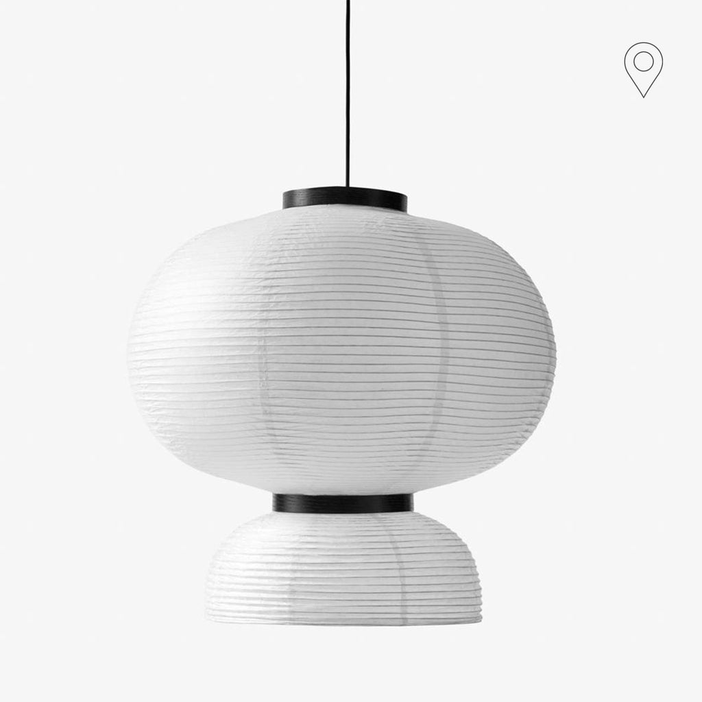 Ceiling lamp Formakami JH5, 70x74cm - Nordic Design Home