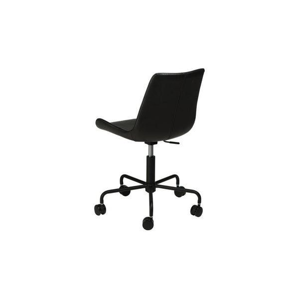 Office chair Hype, black Dan-Form Furniture - Nordic Design Home