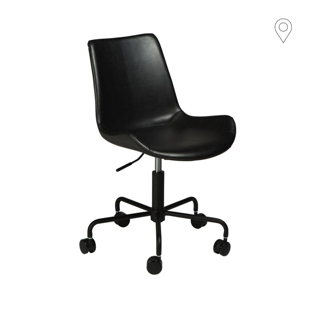 Office chair Hype, black