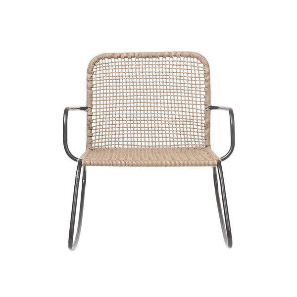 Rocking Chair Chase Bloomingville Furniture - Nordic Design Home