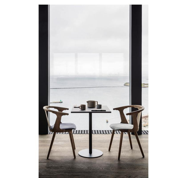 Sohvapöytä Nærvær NA10, 70x60cm & Tradition Furniture - Nordic Design Home