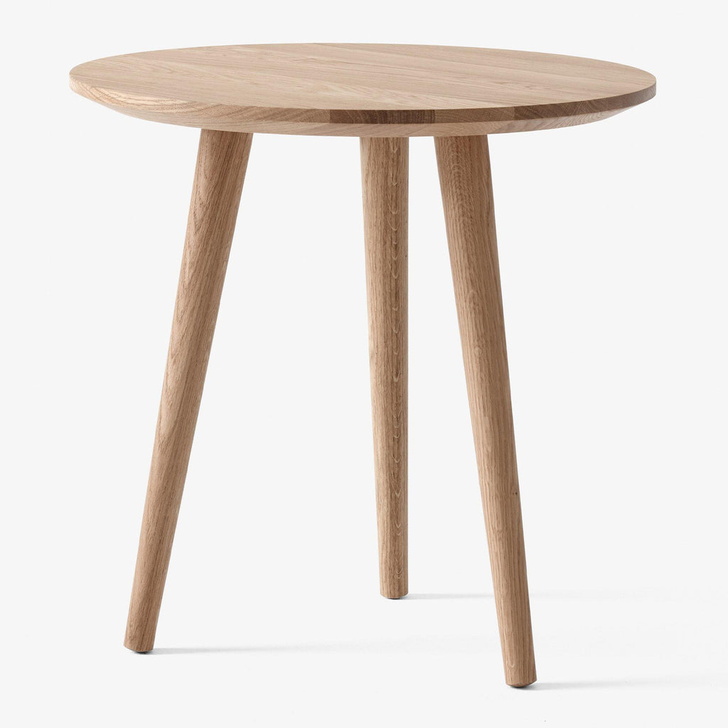 Sideboard / Coffee table In Between SK13, Ø48x48cm, different finishes - Nordic Design Home