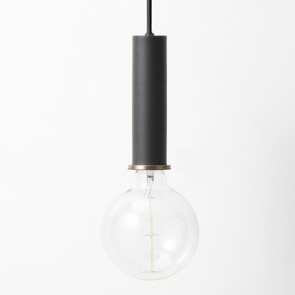 Ceiling lamp Collect, high, different colors - Nordic Design Home