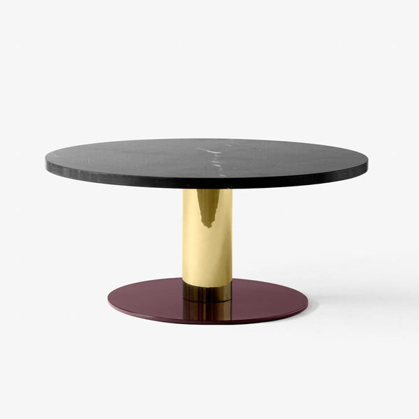 Coffee table Mezcla JH20, different finishes & Tradition Furniture - Nordic Design Home