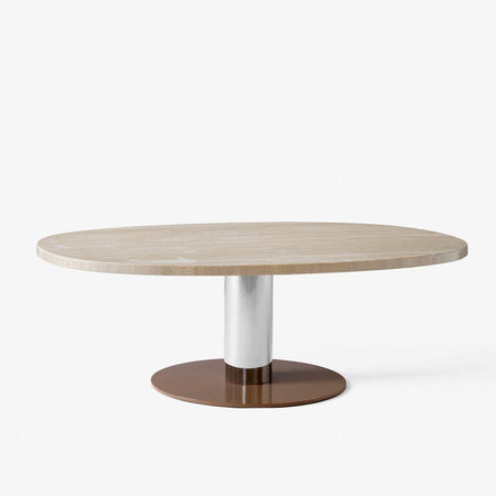 Coffee table Mezcla JH21, different finishes & Tradition Furniture - Nordic Design Home