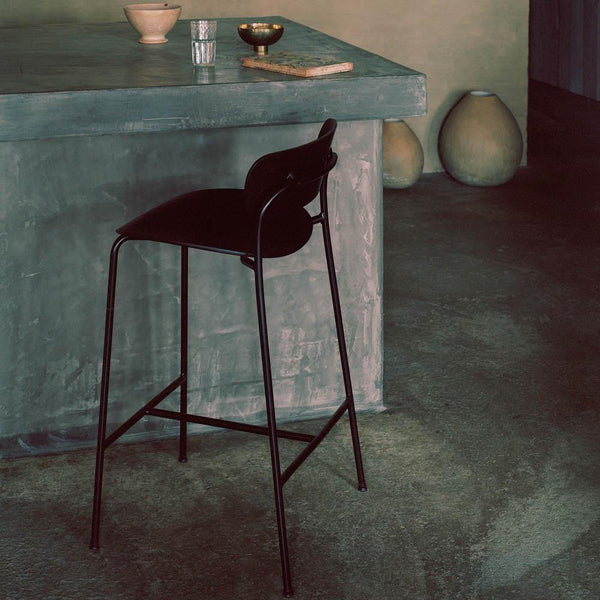 Bar stool Pavilion AV8, seat height 65cm & Tradition Furniture - Nordic Design Home