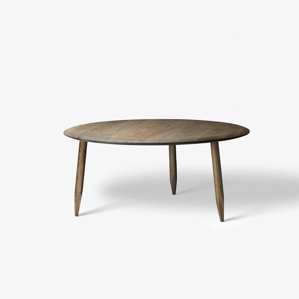 Coffee table Hoof SW2, different finishes & Tradition Furniture - Nordic Design Home