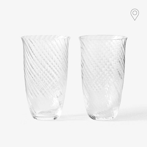 Glass Collect SC60, kaksoissetti, 165 ml (16.5 cl)