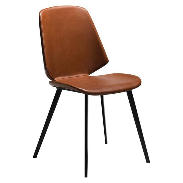 Dining chair Swing leather cover, different colors