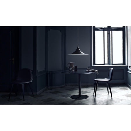 Ceiling lamp Semi Ø60cm, different metal finishes - Nordic Design Home