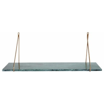 Wall Shelf Marble, Green House Doctor Furniture - Nordic Design Home
