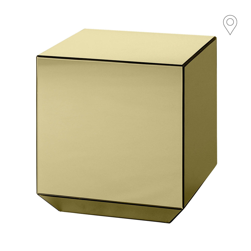 Sideboard Speculum, gold - Nordic Design Home
