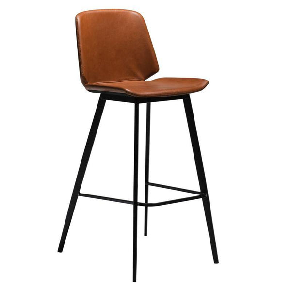 Bar stool Swing, seat height 65cm, different colors Dan-Form Furniture - Nordic Design Home