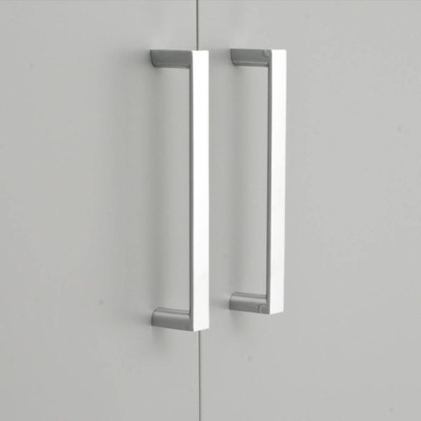 Handle Frey, chrome, different sizes - Nordic Design Home