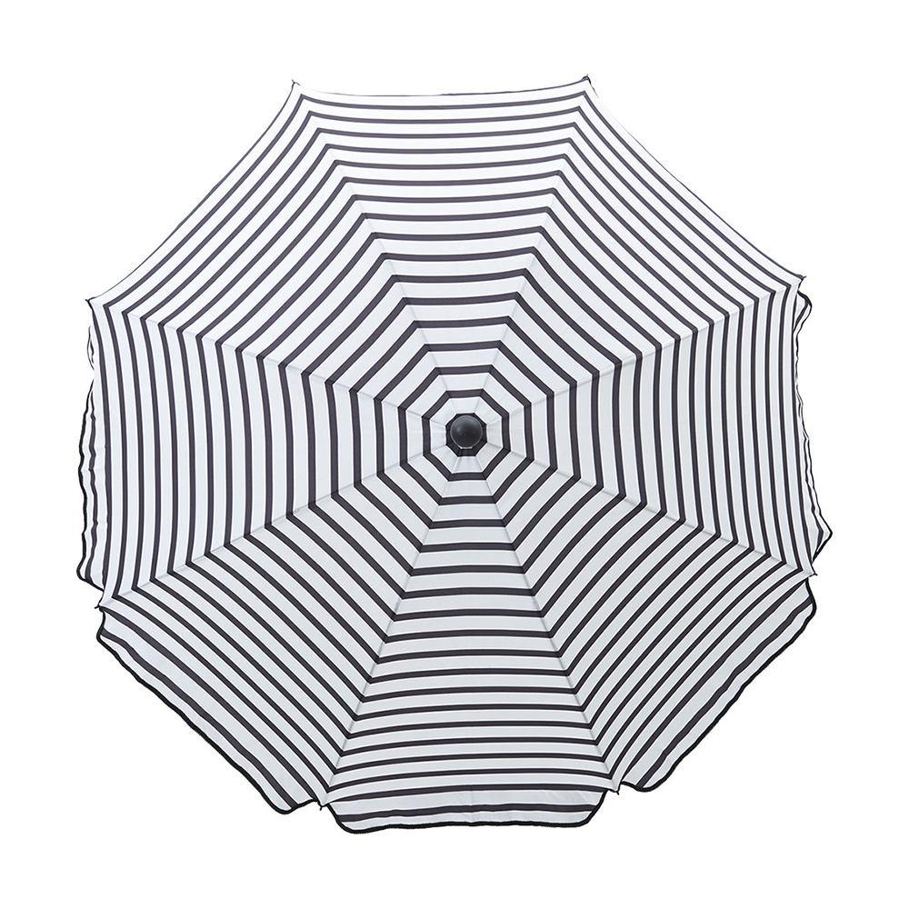 Extendable umbrella Oktogon