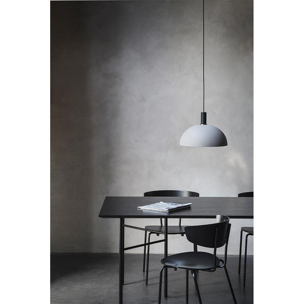Ceiling lamp Collect - Dome Shade, high, different colors - Nordic Design Home