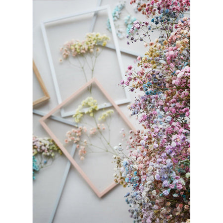 Picture frame Frame A4, pale pink
