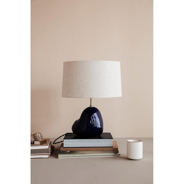 Table lamp Hebe, small / small, different colors - Nordic Design Home