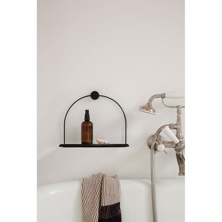 Riiul Bathroom Shelf, must