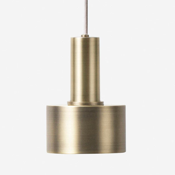 Ceiling lamp Collect - Disc Shade, low, different colors - Nordic Design Home