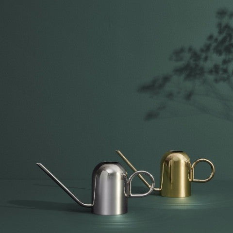 Watering can Vivero, brass AYTM Accessory - Nordic Design Home