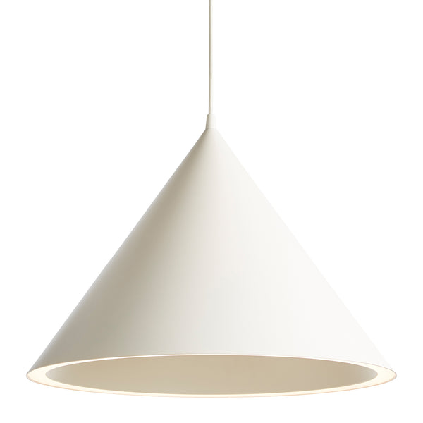 Ceiling lamp Annular large, different colors